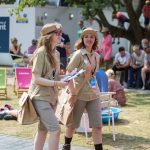 bOing Youth theatre pop up